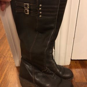 Lassen boots
